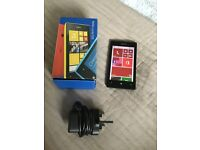 Nokia lumia 520 as new for sale