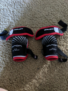 Youth size medium elbow pads
