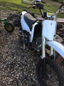 2012 Pitster Pro X4R