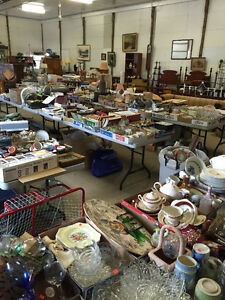 LIVE AUCTION! home decor & accents! Wed, May 25 @ 4pm