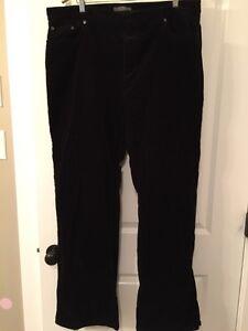 Size 20 Winter pants