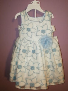 Baby girl dresses/outfits new with tags