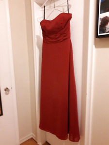 Bridesmaid Dress - Alfred Angelo brand