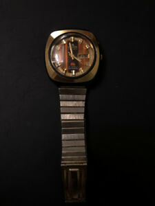 Ricoh Automatic Watch - 45 years Vintage - Like Brand New