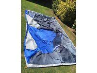 Vango Anteus 600 - inner tent
