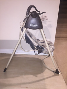 Graco 6 speed Luxury Baby Swing