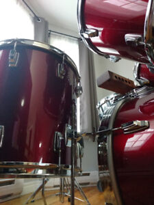 drumset tama swingstar 1985