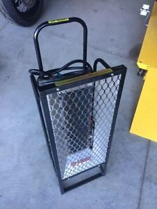 Mr. Heater 35,000 BTU Infra-red Shop/Construction Heater