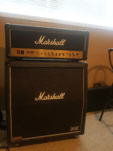 Marshall JCM2000 DSL Head and 1960b Cabinet *Cab is Sold*