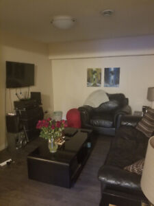 3 BR basement | off of Oxford St. | May 1st | Pet-Friendly