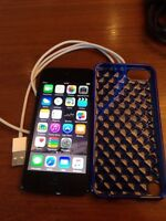 iPod Touch 5 -- 32GB -- Quasiment Neuf -- Like New