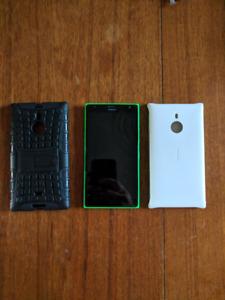 Nokia Lumia 1520 Windows 10 Mobile