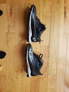 Soulier crampons (Football)