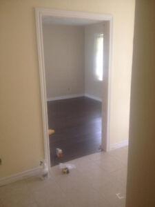 Flooring Installation, Hardwood and Laminate Kawartha Lakes Peterborough Area image 8