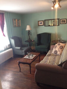 BEAUTIFUL LARGE 2 BEDROOM APARTMENT FOR RENT CENTRAL HALIFAX