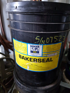 Bakerseal Thread Compound