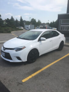 Toyota Corolla 2014 LE  | Back Camera, Heated Seats, | 95,000 KM