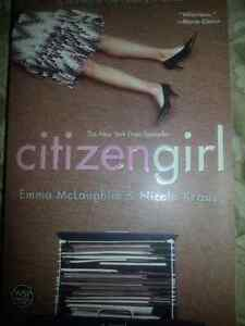CITIZEN GIRL (CHICK LIT FICTION) London Ontario image 1