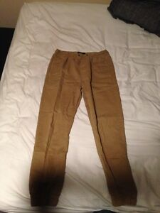 American eagle joggers size small Cambridge Kitchener Area image 1