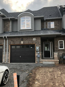 NEW Townhouse for rent in Stoney Creek/Winona Fifty Road and QEW