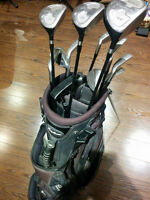 Tommy Armour Golf Club Set