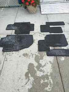 CUSTOM FLOOR LINERS Kingston Kingston Area image 3