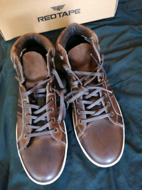 BROWN MANLEY SHOES
