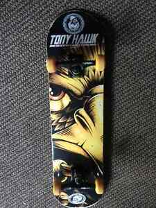 Tony hawk signature skateboard for sale.