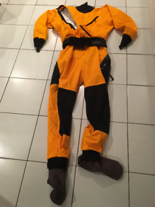 Dry Suit Kokatat Medium