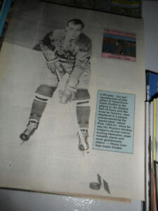 Nipawin Bridge Magazines. These were published from June 1992 -S