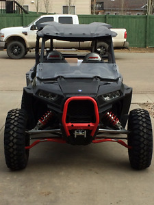RZR 1000 with lots of extras