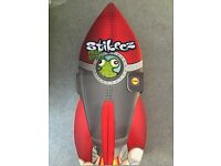 Lidl Stikeez From Space Swaps.