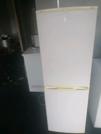 Proline fridge freezer (delivery available)