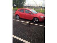 Vauxhall Astra 1:4 exclusive
