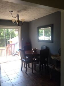 3 Bedroom home for rent in Blind River - available JULY 1st