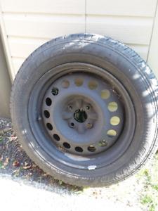 All Season tire 185 65R15
