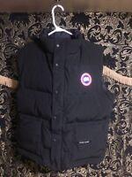 Men's Canada Goose Freestyle Vest