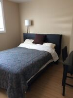2 bedrooms,NW,C-train,University,Hospital, SAIT,downtown