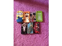 iPhone 4/4s cases (Bundle)