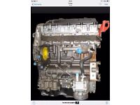 FORD TRANSIT 2.4 EURO4 ENGINE 2006-2012 ENGINE CODE PHFA JXFA H9FB SUPPLY & FROM £1,650.00
