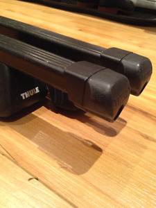 Support Thule - Thule Roof Rack