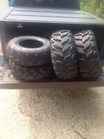 Maxxis atv tires for sale