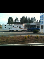 TRAILER FOR SALE $18,500 firm