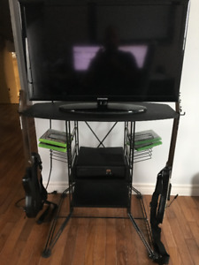 Gaming/TV stand - $30