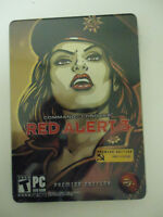 Command and Conquer Red Alert 3 Premier Edition - complete