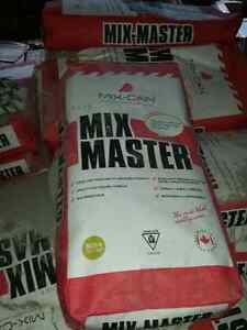 approx 30 bags of thin-set mortar at wholesale cost!!!! Peterborough Peterborough Area image 1