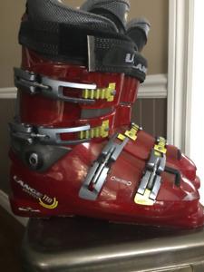 Bottes de ski Lange homme gr; 10- 10.5 , 323mm