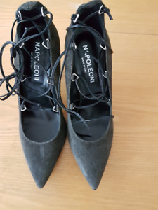NAPOLEONI WOMEN'S SHOES MADE IN ITALY