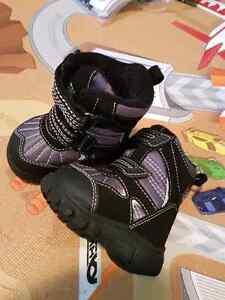 Toddler Shoes, Snowsuit & Toys... Edmonton Edmonton Area image 1