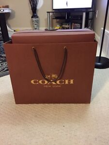 Brand new coach handbag